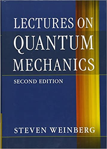 Lectures on quantum mechanics steven weinberg 9781107111660 lectures on quantum mechanics 2nd edition fandeluxe Gallery