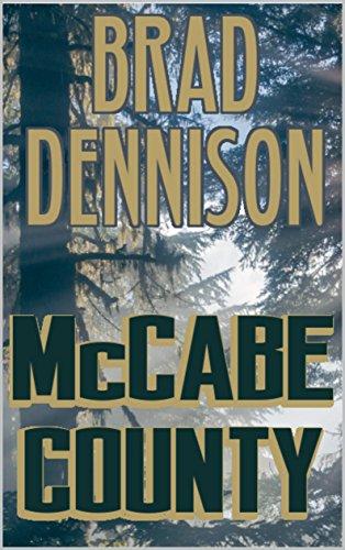 McCabe County Brad Dennison ebook product image