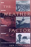 The Weather Factor, Erik Durschmied, 1559705582