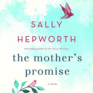 The Mother's Promise Audiobook