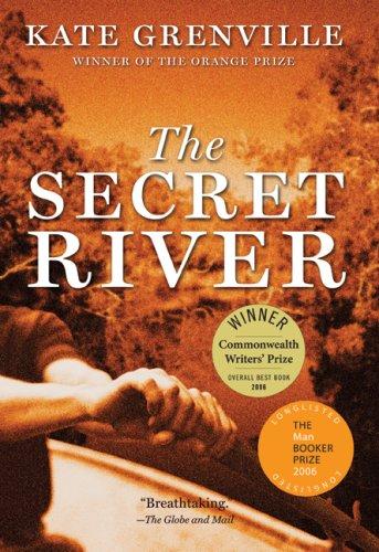 """""""The Secret River"""" av Kate Greenville"""