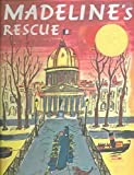 Madeline's Rescue, Ludwig Bemelmans, 1591128102