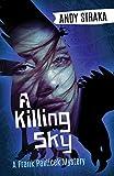 A Killing Sky: A Frank Pavlicek Mystery