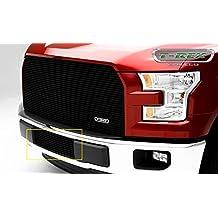 T-REX Grilles 25573B Black Billet Bumper for Ford F-150