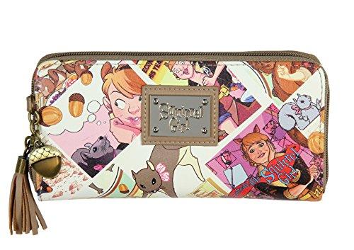 marvel girls wallet - 1