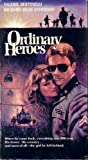 Ordinary Heroes [VHS]