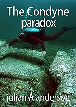 The Condyne paradox by [Anderson, Julian A]