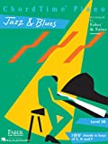 ChordTime Jazz and Blues, Nancy Faber, Randall Faber, 1616770465