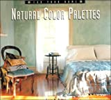 Natural Color Palettes, Ellen M. Plante, 1567999182