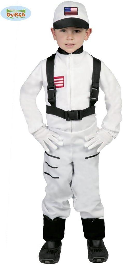 Disfraz de Astronauta (Talla 10-12 años): Amazon.es: Juguetes y juegos
