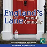 England's Lane | Joseph Connolly