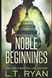 img - for Noble Beginnings: A Jack Noble Novel book / textbook / text book