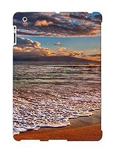 Illumineizl Case Cover Beach Sunrise/ Fashionable Case For Ipad 2/3/4