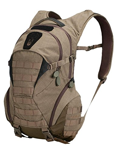 Badlands Tactical Backpack Serengeti Compartment product image