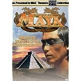 Mystery of the Maya-Host Harri