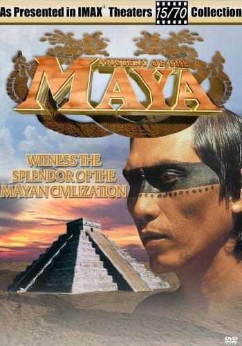 Mystery of the Maya by Razor Digital Entertainment