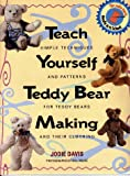 Teach Yourself Teddy Bear Making, Jodie Davis, 1567992560