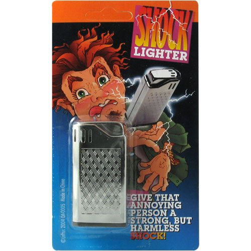 Deluxe Shock Lighter