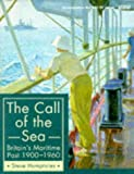 The Call of the Sea, Steve Humphries, Pamela Gordon, 056338722X