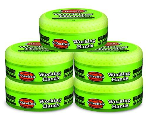 Best Hand Cream Brand