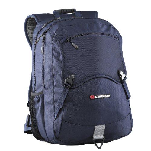 caribee-yukon-154-inch-laptop-daypack-navy