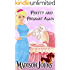 Pretty and Pregnant Again (Kimberly Steele Sweet Romance Book 2)