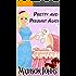 Pretty and Pregnant Again (Kimberly Steele Sweet Romance Book 2)
