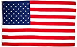 Valley Forge Koralex Series United States Traditional Flag Size: 60″ x 96″