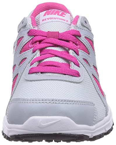 86652524afb7a Nike Revolution 2 Casual Gradeschool Girl's Shoes Size 5.5