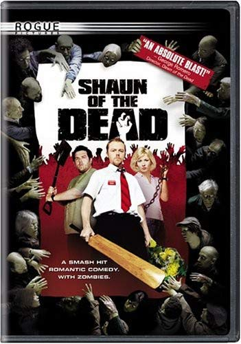 Shaun of the Dead -