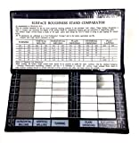 HHIP 4101-0030 Surface Roughness Standards Composite Set