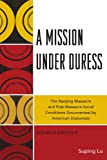 A Mission under Duress, Suping Lu, 076185150X