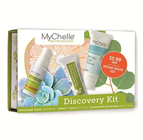 MyChelle Discovery Natural Limited Introductory product image