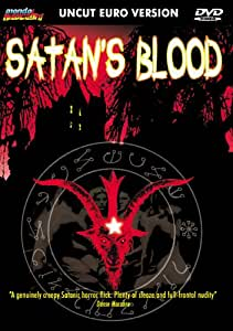 Satan's Blood [Import]