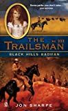 img - for Black Hills Badman (The Trailsman #333) book / textbook / text book