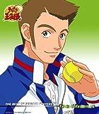 テニスの王子様 キャラクターマキシ3 - THE BEST OF SEIGAKU PLAYERS III Takashi Kawamura
