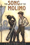 The Song of the Molimo, Jane Cutler, 0374371415