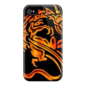 Fashionable Style Cases Covers Skin For Iphone 6- Fire Dragon