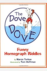 The Dove Dove: Funny Homograph Riddles Paperback
