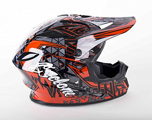 quad helmets for youth - 3