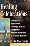 img - for Healing Celebrations book / textbook / text book