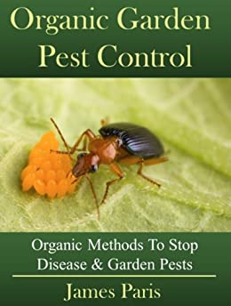 Organic Gardening Pest Disease Control ebook product image