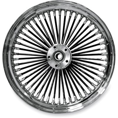 Ride Wright Motorcycle Wheels - 9