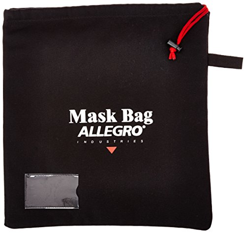 Allegro Industries 2025 Full Mask Storage Bag, 16