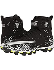 NIKE Mens Force Savage Shark Football Cleat