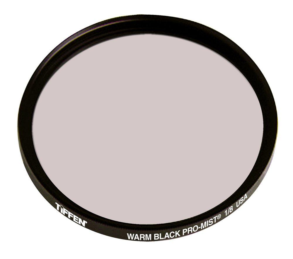 Tiffen 77WBPM18 77mm Warm Black Pro-Mist 1/8 Filter by Tiffen