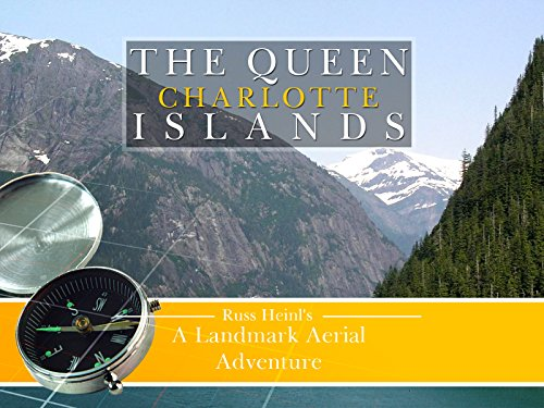 The Queen Charlotte Islands for sale  Delivered anywhere in USA