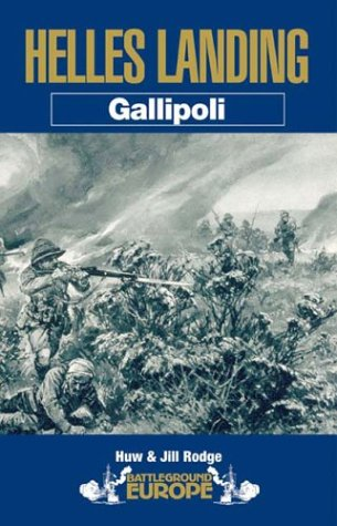 Helles Landing: Gallipoli (Battleground Europe)