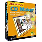Flip Album CD Maker Home Edition