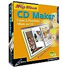 Flip Album CD Maker Home Edition